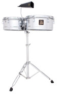 Latin Percussion Aspire Timbales