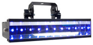 American DJ LED UV GO Battery Powered Fixture