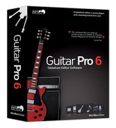 Arobas Music Guitar Pro 6.0 - 100 User Site License