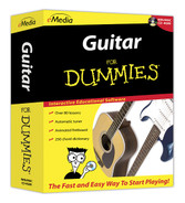 Guitar For Dummies CD-ROM