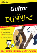 Guitar For Dummies - Macintosh Download