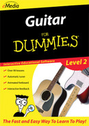 Guitar For Dummies Level 2 - Macintosh Download