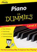Piano For Dummies Level 2 - Macintosh Download