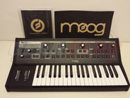 Moog Little Phatty Stage II (Warehouse Resealed)