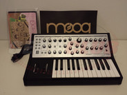 Moog Sub Phatty Analog Synthesizer (Warehouse Resealed)