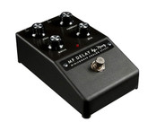 Moog Minifooger Analog Delay Guitar Effects Pedal