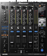 Pioneer DJM-900SRT Club Mixer