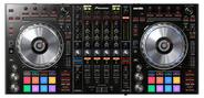 Pioneer DDJ-SZ DJ Controller + Free DJ Flight Cases