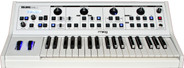 Moog Little Phatty Stage II (White)