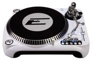 Epsilon DJT-1300 USB Turntable (White)