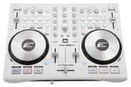 Epsilon Pro-Mix2 DJ Controller (White)