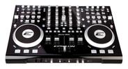 Epsilon Quad Mix 4-Deck DJ USB DJ Controller