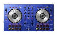 Pioneer DDJ-SB Blue Two-Channel DJ Controller