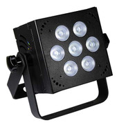 Blizzard HotBox LED Par Can RGBA