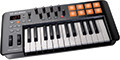 M-Audio Oxygen 25 USB MIDI Keyboard Controller