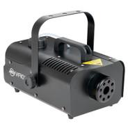 American DJ VF1000 Fog Machine