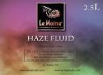 Le Maitre Haze Fluid
