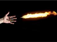 Le Maitre Electronic Flash Gun