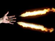Le Maitre Double Shot Flash Gun