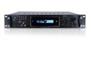 Technical Pro H2502UriBT Digital Hybrid Amplifier