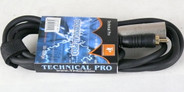 Technical Pro CRX1625