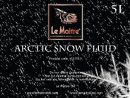 Le Maitre Artic Snow 4L