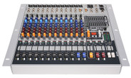 Peavey XR1212 12-Channel Powered Mixer B-Stock