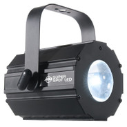 American DJ Super Spot LED 10-Watt High Output Super Pinspot