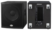 B-52 ACTPRO-18SHD Powered Subwoofer