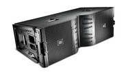 JBL V25-II-CS VTX V Series V25-II-CS Fullsize 3-Way Line Array   Element (Compression Suspension)