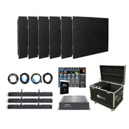 American DJ AV3X2 Video Wall Package