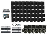 American DJ AV9X5 Video Wall Package