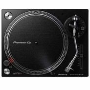 Pioneer PLX-500 High-Torque Direct Drive Turntable (Black)