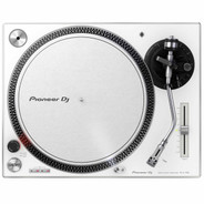 Pioneer PLX-500-W High-Torque Direct Drive Turntable (White)