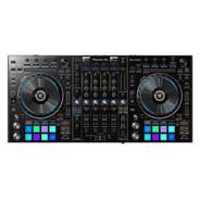Pioneer DDJ-RZ Professional 4-Channel Rekordbox DJ Controller With Performance Pads