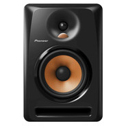 Pioneer DJ Bulit6 Powered Studio Monitor