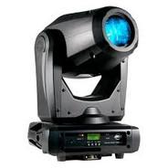 American DJ Focus Spot Three Z LED Moving Head Spot With Motorized Focus