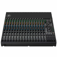 Mackie 1604VLZ4 16-Channel 4-Bus Compact Mixer