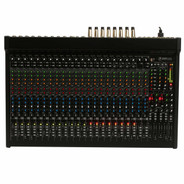 Mackie 2404VLZ4 24-Channel 4-Bus FX Mixer W/USB