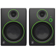 "Mackie CR5BT 5"" Powered Multimedia Monitor Speakers with Bluetooth (Pair)"