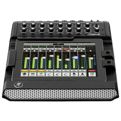 Mackie DL1608 16-Channel Digital Live Sound Mixer with iPad Control
