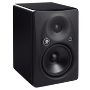 "Mackie HR624mk2 6"" High Resolution Powered Studio Monitor Speaker"