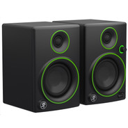 "Mackie CR3 3"" Multimedia Monitor Speakers"