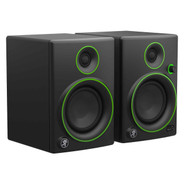 "Mackie CR4 4"" Multimedia Monitor Speakers"
