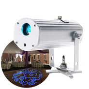 ADJ PinPoint GOBO Color Battery Powered RGBA 4-in-1 LED GOBO Projector