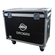 American DJ DRC16RX Dual Vizi Hybrid 16RX Road Case