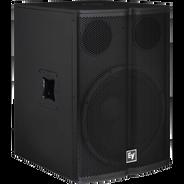 Electro-Voice Tour X TX1181 18-inch subwoofer