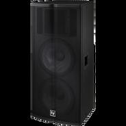 Electro-Voice Tour X TX2152 Dual 15-inch two-way full-range loudspeaker