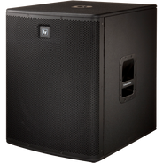 Electro-Voice Live X ELX118P-120V Powered 18-inch subwoofer