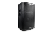 Alto Professional BLACK 15 15 2-Way 2400 Watt Loudspeaker With Wireless Connectivity""